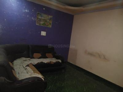 Gallery Cover Image of 550 Sq.ft 1 BHK Independent House for rent in Wanwadi for 12000