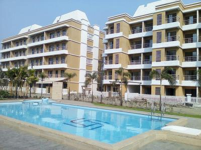 Gallery Cover Image of 465 Sq.ft 1 BHK Apartment for buy in Neral for 1848000