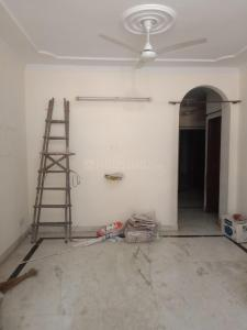 Gallery Cover Image of 1000 Sq.ft 1 BHK Independent Floor for rent in Chittaranjan Park for 20000