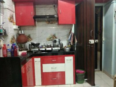 Gallery Cover Image of 450 Sq.ft 1 BHK Apartment for rent in Mahim for 25000