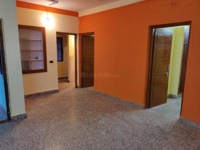 Gallery Cover Image of 1200 Sq.ft 2 BHK Independent House for rent in Murugeshpalya for 13000