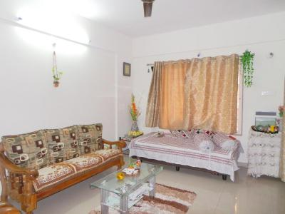 Gallery Cover Image of 980 Sq.ft 2 BHK Apartment for buy in Pimple Nilakh for 5600000