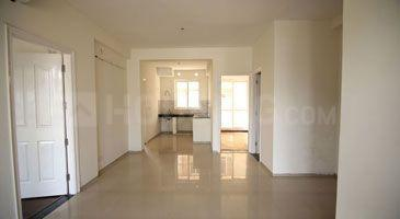 Gallery Cover Image of 1103 Sq.ft 3 BHK Independent Floor for rent in Sector 77 for 12500