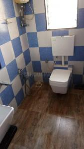 Bathroom Image of PG 4034907 Girgaon in Girgaon
