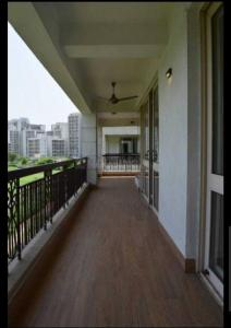 Gallery Cover Image of 4000 Sq.ft 5 BHK Apartment for rent in Jaypee Greens Augusta Town Homes, Sector 128 for 100000