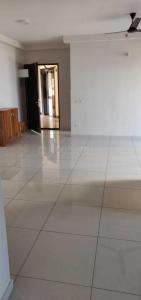Gallery Cover Image of 1250 Sq.ft 3 BHK Apartment for rent in Shriram Green Field, Bendiganahalli for 22000