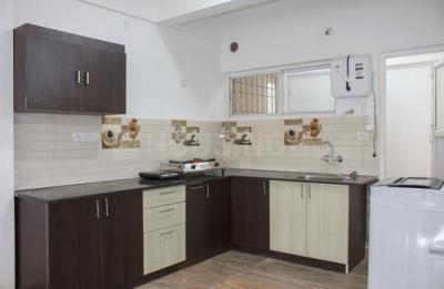 Kitchen Image of Fairy Nest 004 in HBR Layout