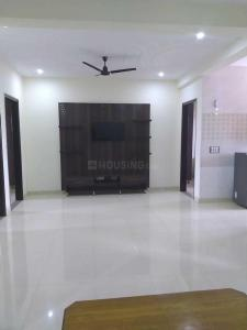 Gallery Cover Image of 2100 Sq.ft 3 BHK Independent Floor for rent in Sector 38 for 40000