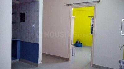Gallery Cover Image of 900 Sq.ft 2 BHK Apartment for rent in BTM Layout for 12500