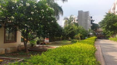 Gallery Cover Image of 670 Sq.ft 1 BHK Apartment for buy in Bhojwani Shivnandan, Pimpri for 4000000
