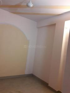 Gallery Cover Image of 500 Sq.ft 1 BHK Independent Floor for rent in Niti Khand for 8000