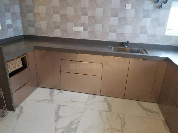 Kitchen Image of 1654 Sq.ft 3 BHK Apartment for rent in Mulund West for 62000