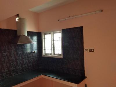 Kitchen Image of 896 Sq.ft 2 BHK Apartment for rent in Vetrivel Nagar for 7000