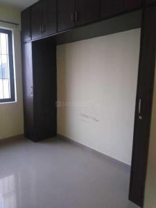 Gallery Cover Image of 1075 Sq.ft 3 BHK Apartment for rent in Rajanukunte for 11000