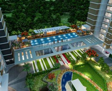 Gallery Cover Image of 2451 Sq.ft 4 BHK Apartment for buy in Advaitha Aksha, Koramangala for 22500000