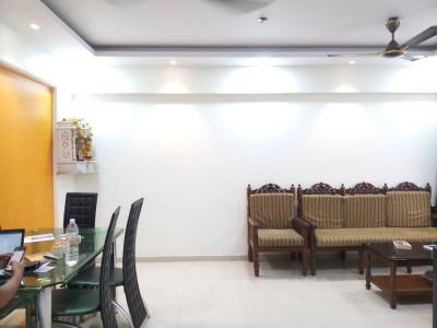 Gallery Cover Image of 1200 Sq.ft 2 BHK Apartment for rent in Kharghar for 29000