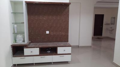 Gallery Cover Image of 1915 Sq.ft 3 BHK Apartment for rent in Narsingi for 25000