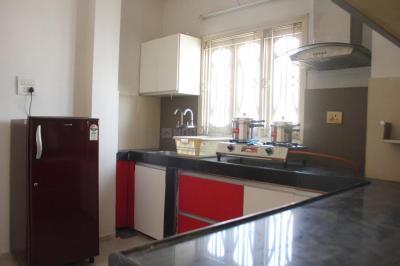 Kitchen Image of PG 4642582 Banjara Hills in Banjara Hills