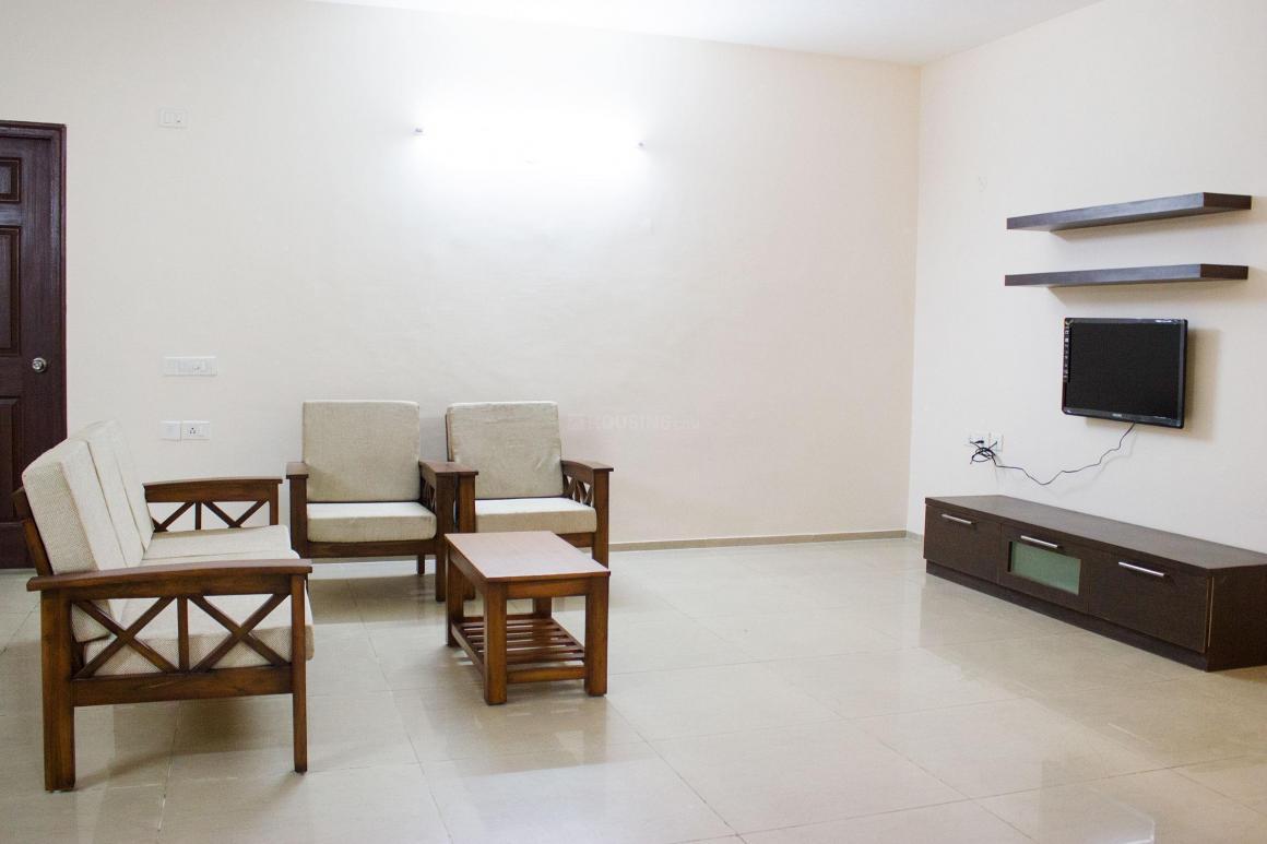 Living Room Image of PG 4642382 Bellandur in Bellandur