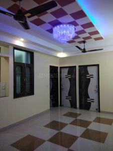 Gallery Cover Image of 450 Sq.ft 1 BHK Independent House for buy in Chhapraula for 1700000
