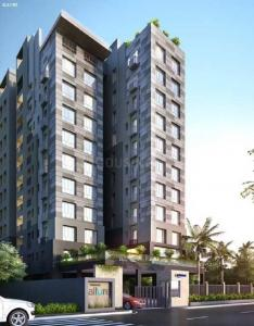 Gallery Cover Image of 957 Sq.ft 2 BHK Apartment for buy in Tangra for 4929000