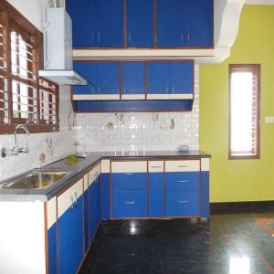 Gallery Cover Image of 1100 Sq.ft 2 BHK Independent House for rent in Horamavu for 16000