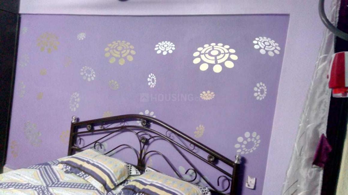 Bedroom Image of 955 Sq.ft 2 BHK Apartment for rent in Mira Road East for 16000