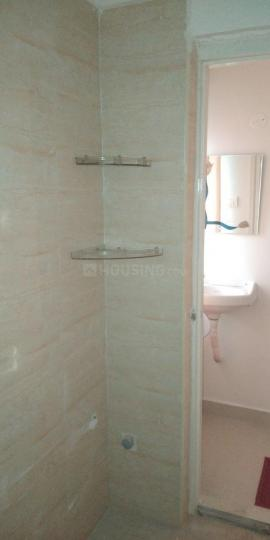 Passage Image of 480 Sq.ft 1 RK Independent Floor for rent in Kukatpally for 15000