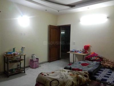 Bedroom Image of Girls PG in Sector 56