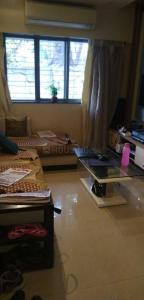 Gallery Cover Image of 640 Sq.ft 1 BHK Apartment for buy in Vile Parle East for 17000000