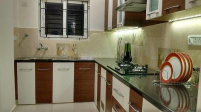 Gallery Cover Image of 580 Sq.ft 1 BHK Apartment for buy in Ambattur for 2400000