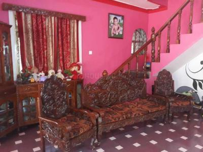 Gallery Cover Image of 1216 Sq.ft 3 BHK Independent House for buy in Salcete for 15000000