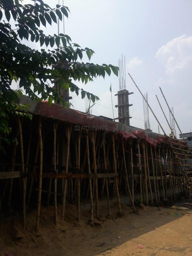 Building Image of 850 Sq.ft 2 BHK Apartment for buy in Barrackpore for 2890000