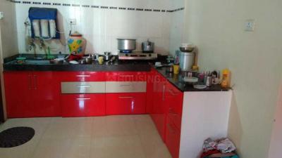 Gallery Cover Image of 950 Sq.ft 2 BHK Apartment for rent in Hadapsar for 15000
