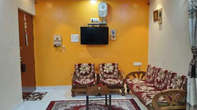 Gallery Cover Image of 600 Sq.ft 1 BHK Apartment for rent in Katraj for 13000
