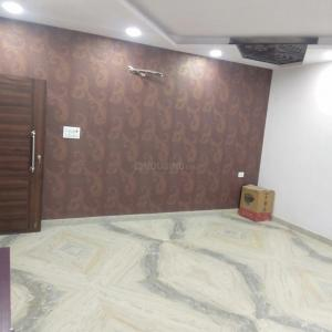 Gallery Cover Image of 900 Sq.ft 3 BHK Independent Floor for rent in Dwarka Apartments, Sector 7 Dwarka for 20000