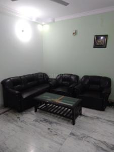 Gallery Cover Image of 980 Sq.ft 3 BHK Independent Floor for buy in Jasola for 6000000