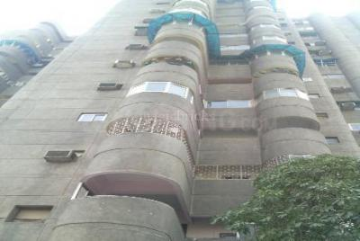 Gallery Cover Image of 1500 Sq.ft 2 BHK Apartment for buy in Kanchan Janga Apartment, Kaushambi for 9200000