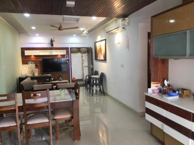 Gallery Cover Image of 1835 Sq.ft 3 BHK Apartment for rent in Harlur for 60000