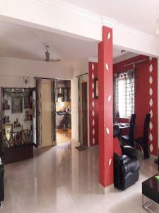 Gallery Cover Image of 1500 Sq.ft 2 BHK Independent Floor for buy in Malleswaram for 13500000