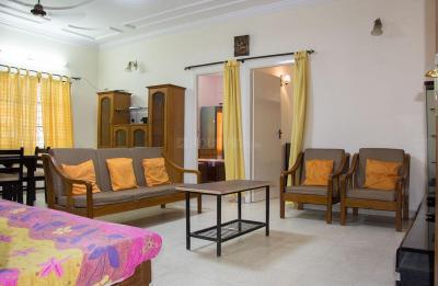 Living Room Image of F2 - Swagath Vinayaka Enclave in Vijayanagar