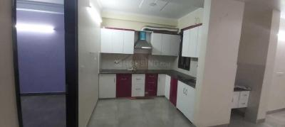 Gallery Cover Image of 1035 Sq.ft 3 BHK Independent Floor for rent in Sector 7 Dwarka for 25000