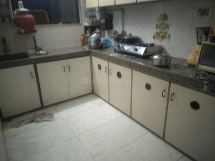 Kitchen Image of 1000 Sq.ft 2 BHK Apartment for rent in Sion for 35000