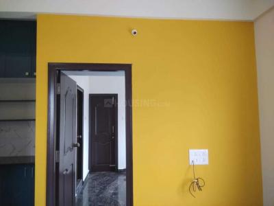 Gallery Cover Image of 800 Sq.ft 1 BHK Independent House for rent in Kudlu for 8500