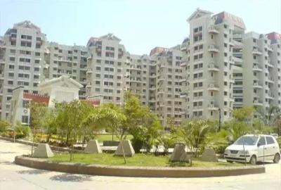 Gallery Cover Image of 550 Sq.ft 1 BHK Apartment for rent in Hadapsar for 10500