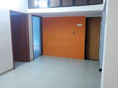 Gallery Cover Image of 625 Sq.ft 1 BHK Apartment for rent in Nerul for 22500