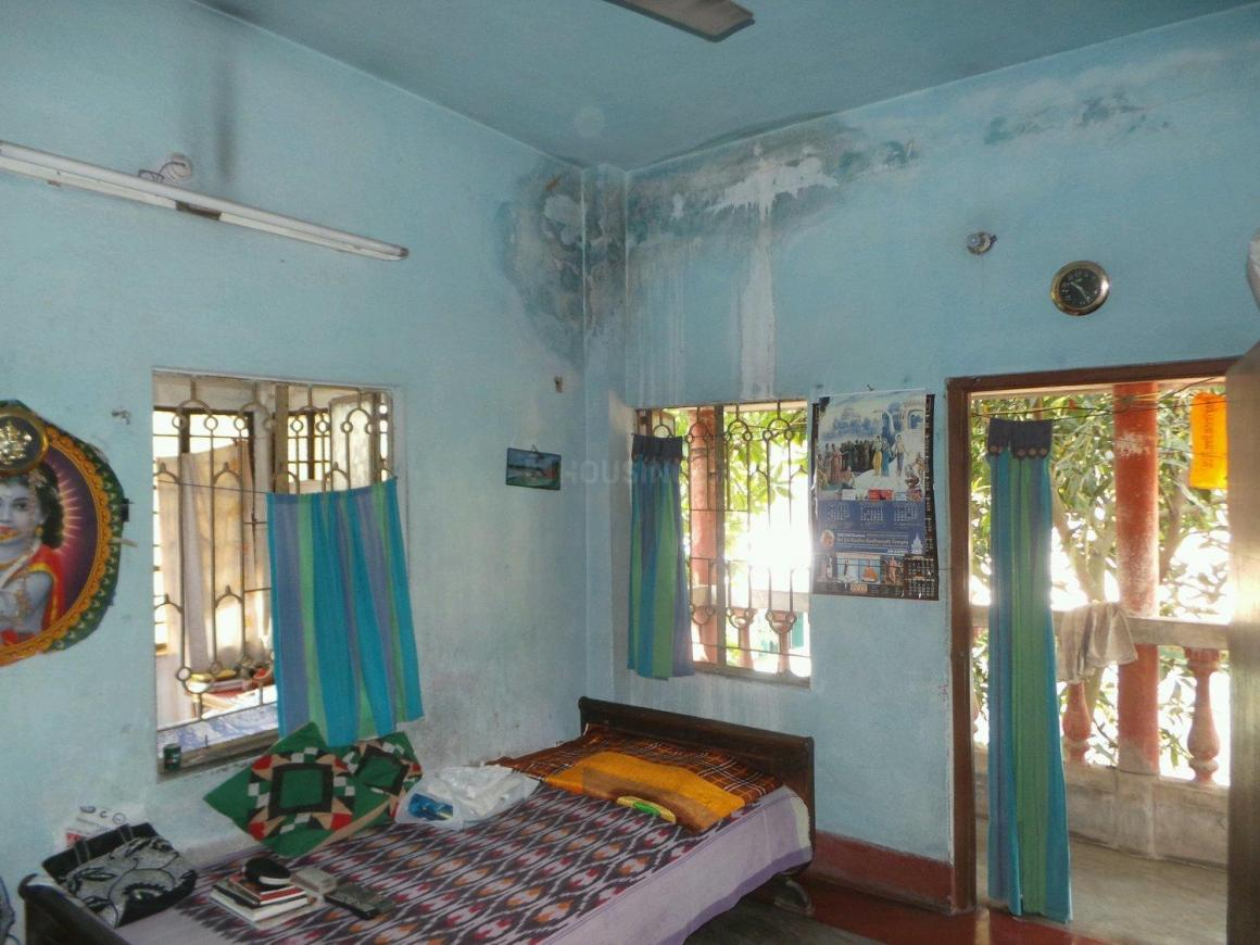 Bedroom Two Image of 1000 Sq.ft 3 RK Independent Floor for buy in Nabapally for 3000000