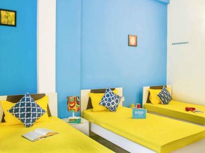 Bedroom Image of Zolo Grit in Kukatpally
