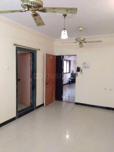 Gallery Cover Image of 650 Sq.ft 1 BHK Apartment for buy in Seawoods for 7200000