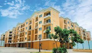 Gallery Cover Image of 576 Sq.ft 1 BHK Apartment for buy in  Tata Value Homes Santorini, Poonamallee for 2950000